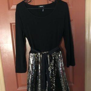 DKNY Cocktail/NightTime Dress